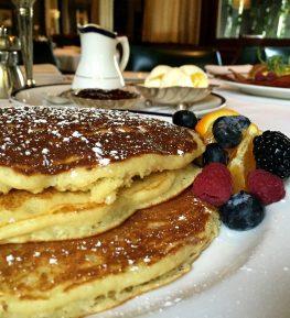 PDC Pancakes
