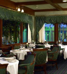 Pacific Dining Car - LA Huntington Room
