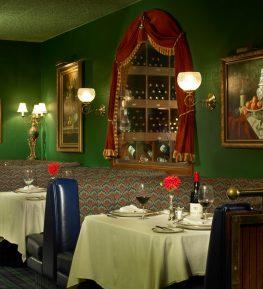 Pacific Dining Car - LA Wine Room