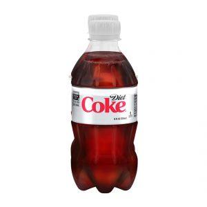 PDC Diet Coca Cola