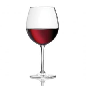 PDC Red Wine
